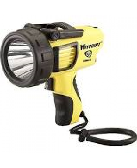 44900 - WAYPOINT STREAMLIGHT SPOTLIGHT