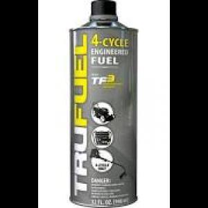 00184 - TRUFUEL 4-CYCLE FUEL, ETHANOL