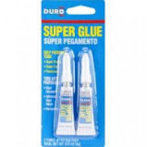 01-81366 - 2PK. SUPER GLUE