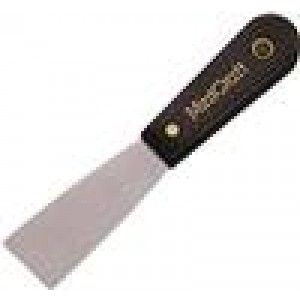 "01031 - 1-1/2"" STIFF PUTTY KNIFE"