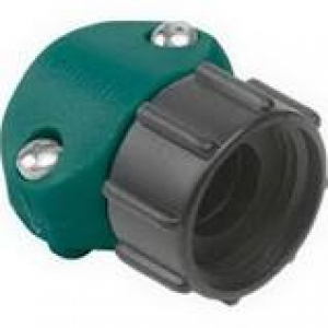 01F - GARDEN HOSE COUPLER FEMALE