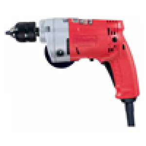 0233-20 - MILWAUKEE 3/8 DRILL 0-2800 RPM