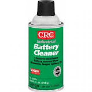 03176 - BATTERY CLEANER 11 OZ. SPRAY
