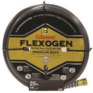 10-58025 - 5/8X25 FLEXOGEN WATER HOSE