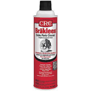 05089 - BRAKE CLEANER CRC 1 LB 3 OZ