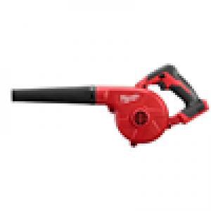 0884-20 - MILWAUKEE 18V LEAF BLOWER