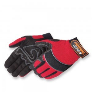 0915L - CRIMSON WARRIOR GLOVE LARGE