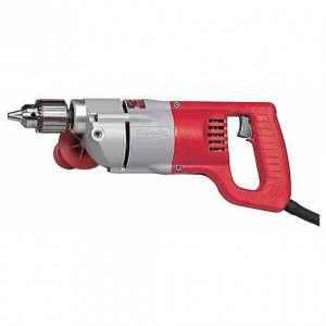 "1007-1 - MILWAUKEE 1/2"" D HANDLE DRILL"