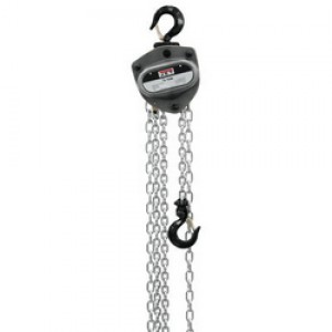 101210 - JET 1 TON CHAIN HOIST WITH