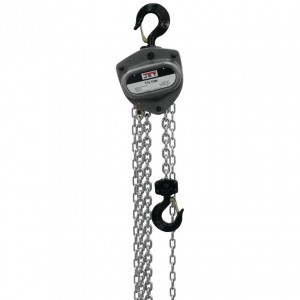 101610 - JET 1-1/2TON CHAIN HOIST WITH