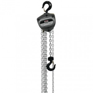 102220 - JET 2 TON CHAIN HOIST WITH