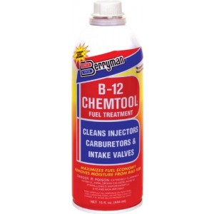 B-1200116 - B-12 CHEMTOOL POUR TOP FUEL