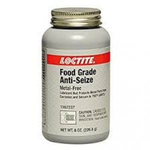 1167237 - LOCTITE FOOD GRADE ANTI-SEIZE