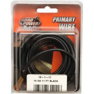 12-1-11 - PRIMARY WIRE BLACK 12 GA. 11