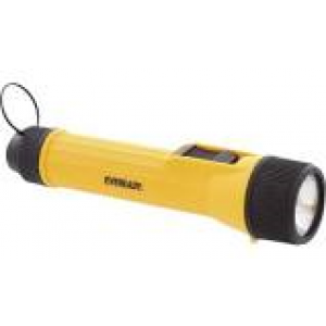 1251 - 2 D CELL INDUSTRIAL FLASHLIGHT