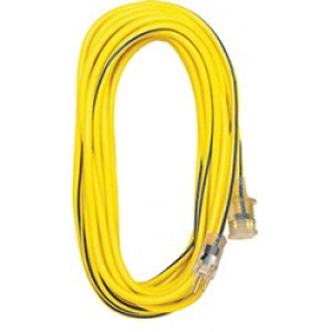 12/3-100 - 12/3 100 FT. EXTENSION CORD
