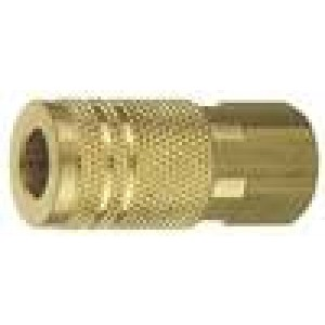 13-235 - AIR COUPLER 1/4 FEMALE NPT