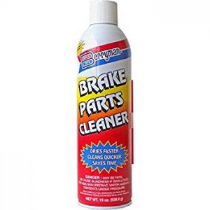 1420 - BRAKE CLEANER AEROSOL BERRYMAN