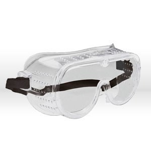 15143 - CLEAR GOGGLE