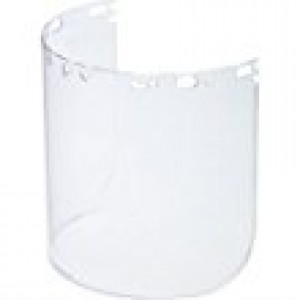 15153 - CLEAR REPLACEMENT FACE SHIELD