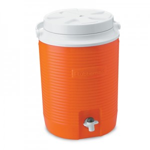 153004 - RUBBERMAID 2 GALLON WATER