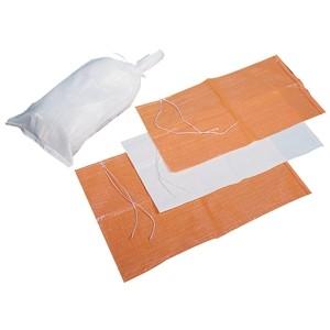 1530609 - WHITE 14X26 SAND BAG