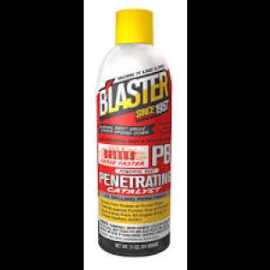 16-PB - PENETRATING OIL PB BLASTER 12