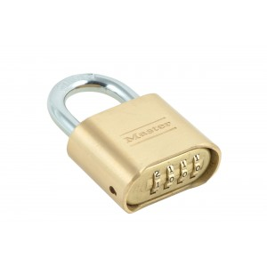 175D - RESETTABLE COMBINATION LOCK
