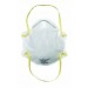 1895N - RESPIRATOR 1895N DOUBLE STRAP