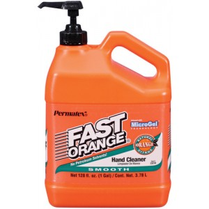 23218 - FAST ORANGE HAND CLEANER