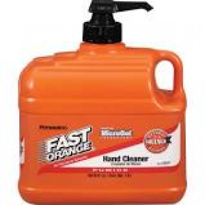 25217 - FAST ORANGE HAND CLEANER 64OZ.