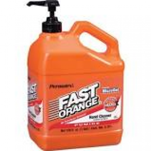 25219 - FAST ORANGE HAND CLEANER