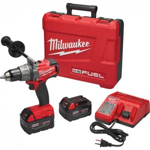 2703-22 - MILWAUKEE M18 FUEL 1/2 DRILL/