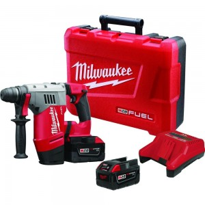 2715-22 - MILWAUKEE SDS FUEL HAMMER