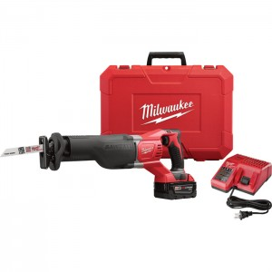 2720-21 - MILWAUKEE M18 FUEL SAWZALL 1
