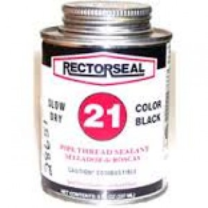 28541 - PINT #21 BLACKJACK RECTORSEAL