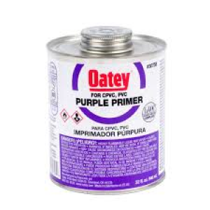 30756 - 8OZ PURPLE PRIMER