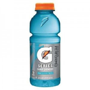 32486 - 20 OZ GLACIER FREEZE GATORADE