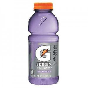 32488 - 20 OZ GATORADE RIPTIDE RUSH
