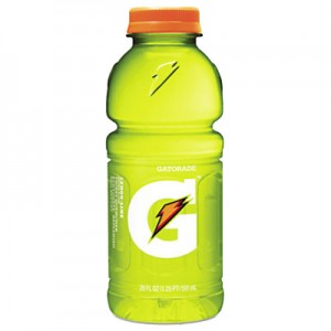 32868 - 20OZ GATORADE LEMON LIME