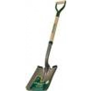 34594 - DHSP SHOVEL MINTCRAFT