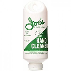 405-P - 405 JOE'S HAND SCRUB 15 OZ.