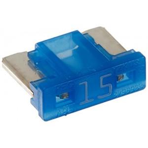 10832PK - ATM BLUE 15 AMP BLADE TYPE