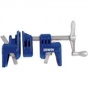 "224134 - QUICK GRIP 3/4"" PIPE CLAMP"