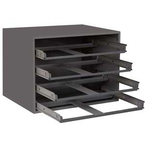 4LR - 4 DRAWER DURHAM CABINET