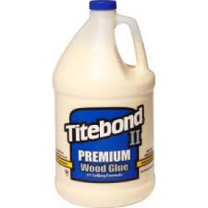 5006 - TITEBOND II WOOD GLUE GALLON