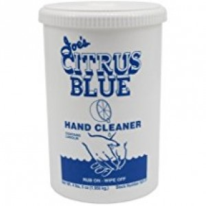 501-P - 4.5 LB JOE'S CITRUS BLUE HAND