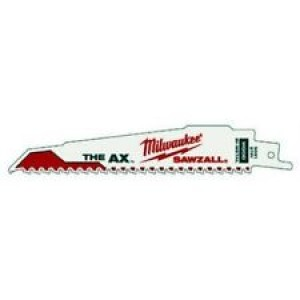 48-00-5021 - MILWAUKEE SAWZALL BLADE AXE