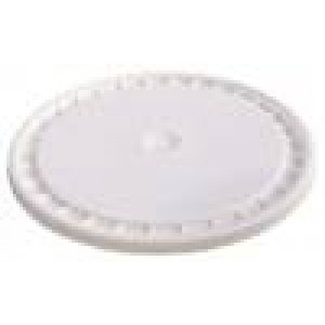 53000 - LID FOR 5 GALLON PLASTIC
