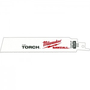 48-00-5712 - MILWAUKEE TORCH SAWZALL BLADE